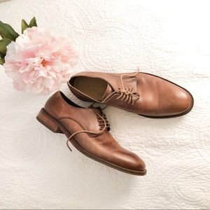 Cole Haan Lace Up Dress Shoes